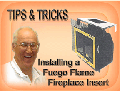 $19.95 or Free with purchase of a Fuego Flame fireplace insert.