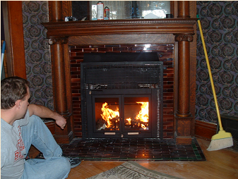 Action Fireplace News And Awards